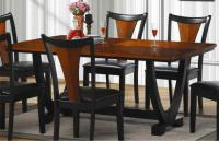 Boyer Rectangular Dining Table w/Butterfly Base